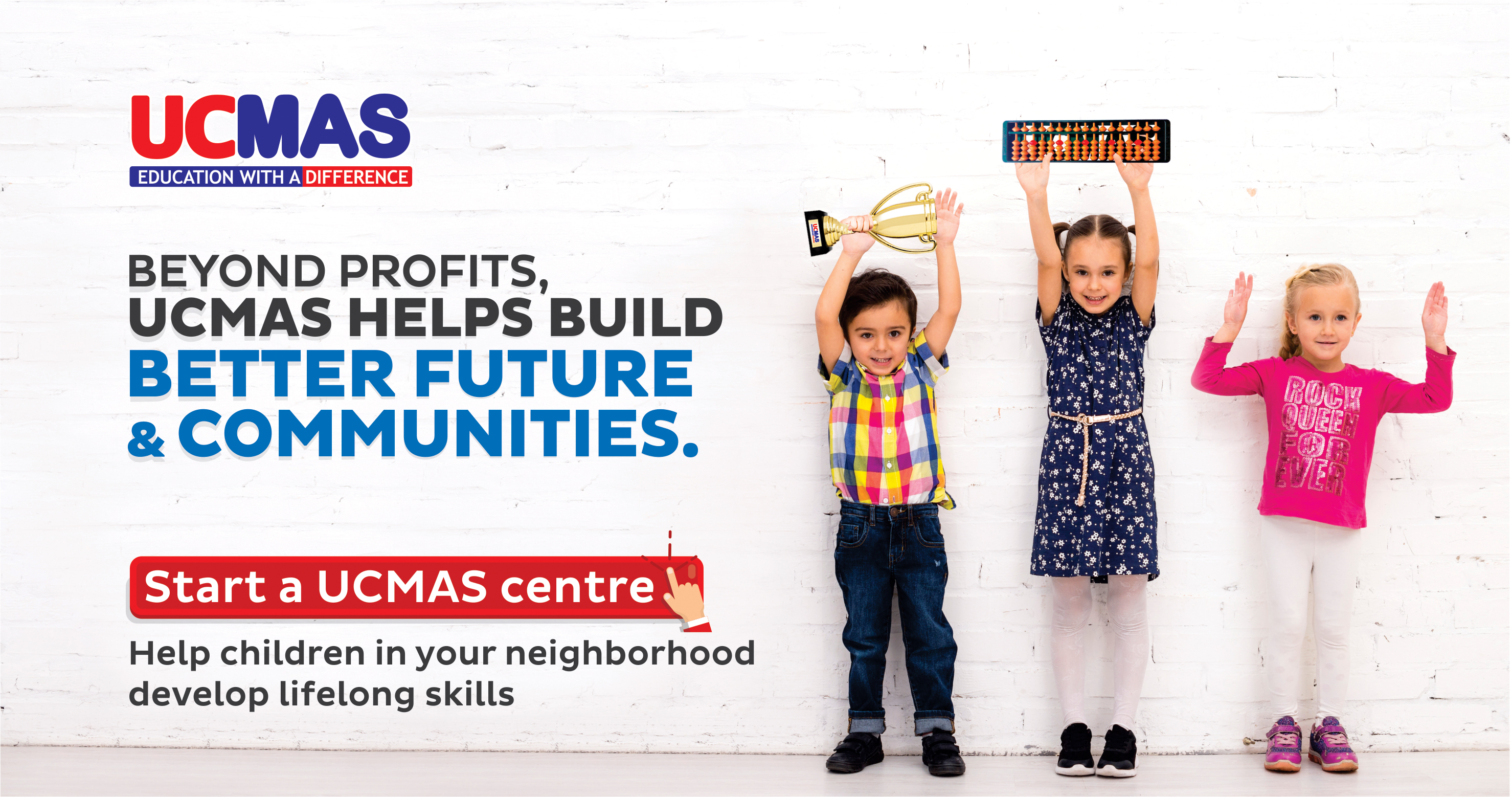 Know more about UCMAS – the best Tutoring franchise to own