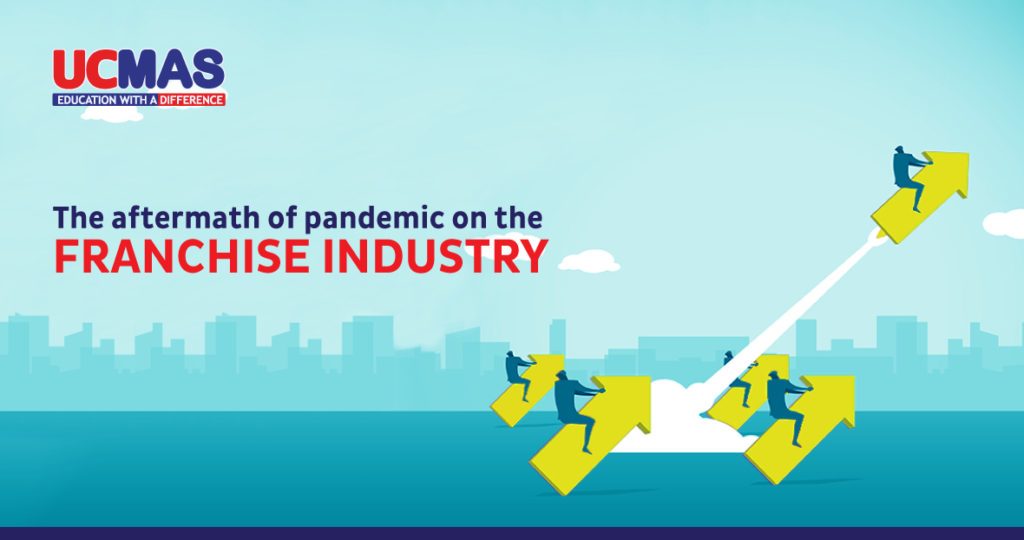 THE AFTERMATH OF PANDEMIC ON THE FRANCHISE INDUSTRY