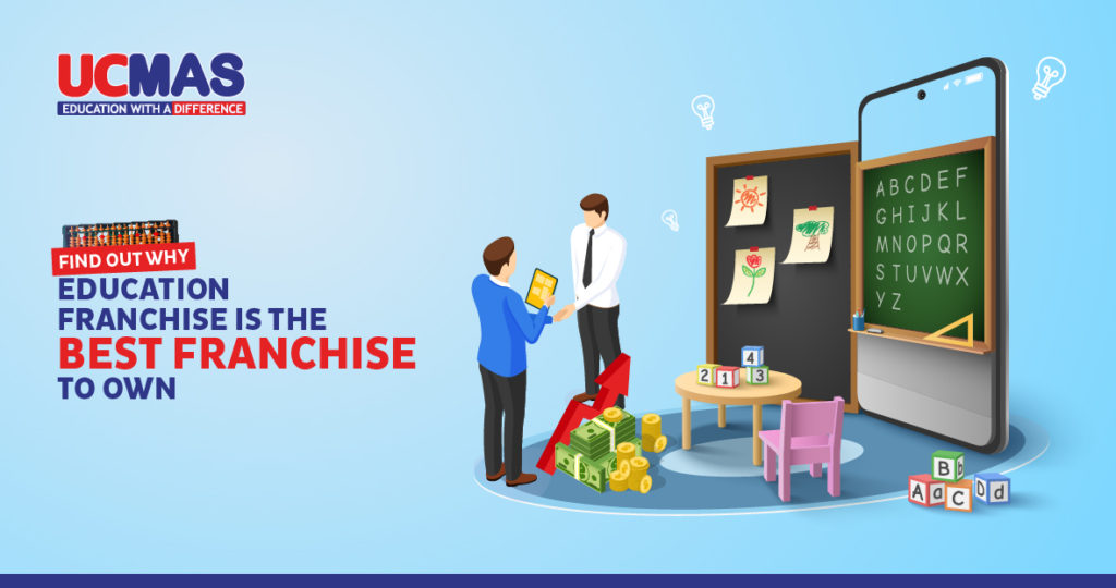 Owning A Franchise Is All It Takes To Be Your Own Boss